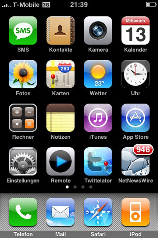 iPhone-Batterie 2