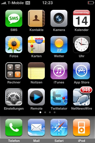 iPhone-Batterie 5