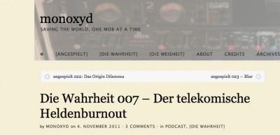 Screenshot Die Wahrheit 007