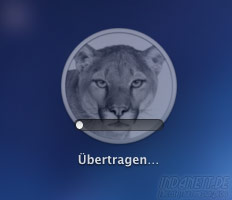 Mountain Lion - Download