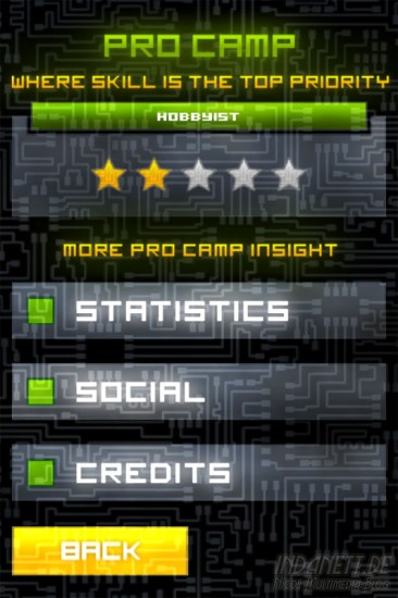 Diskobolos - ProCamp
