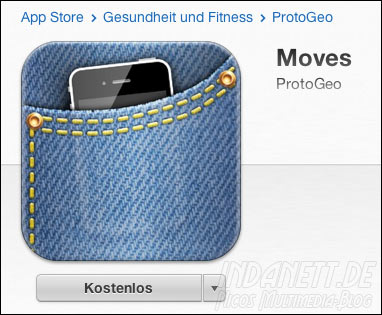 Moves - App