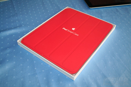 iPad Smart Case originalverpackt