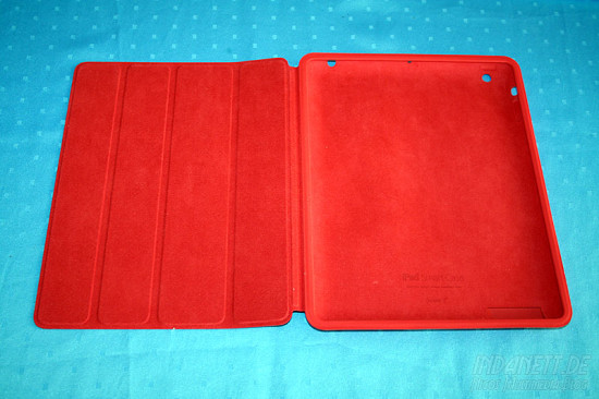iPad Smart Case ohne iPad