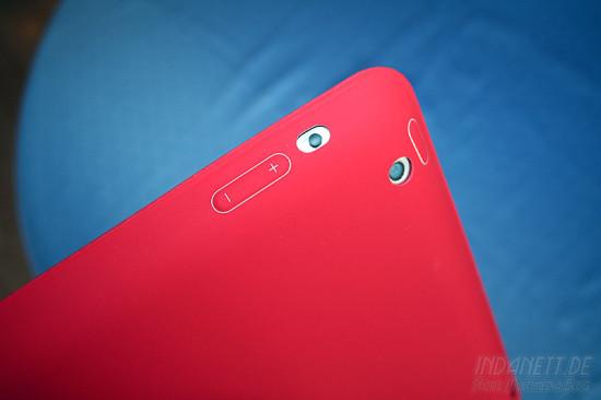 iPad Smart Case Passgenauigkeit