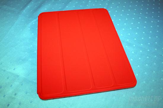 iPad Smart Case zugeklappt