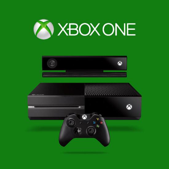 Xbox One - Logo