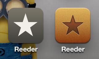 Reeder2  App-Logo
