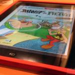 Asterix bei den Pikten für das iPad