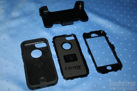 Otterbox Defender Series - Alle Teile
