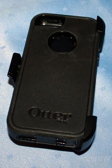 Otterbox Defender Series komplett Rückseite