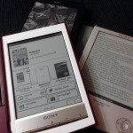 eBook-Reader: Sony und Kindle