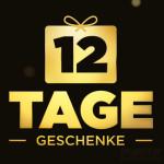 12 Tage Geschenke 2013