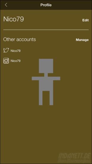 Plague Profil