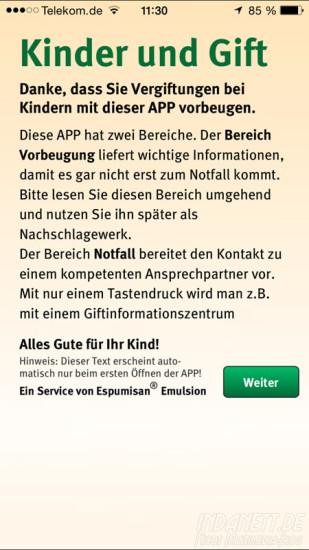 Kinder und Gift App Einleitung_01