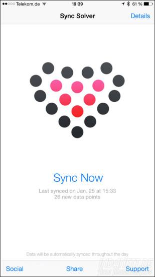 Sync Solver