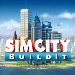 SimCity Buildit Titel