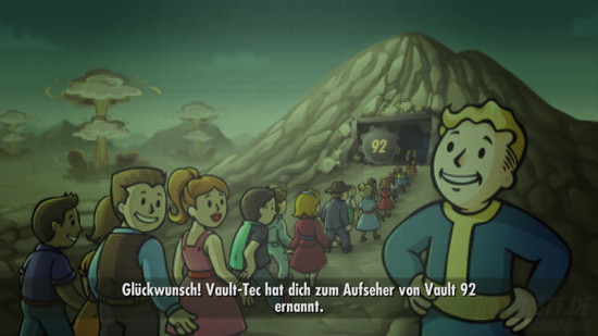 Fallout Shelter Intro 1