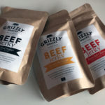 Grizzly Snacks Beef Jerky Artikelbild