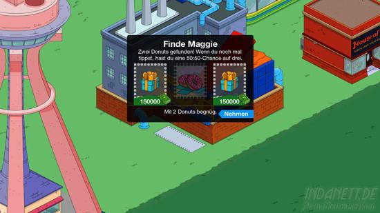 Finde Maggie Fund 3