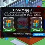 Finde Maggie Titelbild