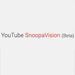 SnoopaVision Titel