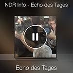 NDR Info - Echo des Tages Artikelbild