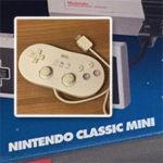 Wii Classic Controller Classic Mini Artikelbild