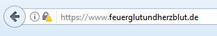 Wordpress auf https umstellen - SSL-Schutz