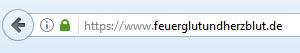 Wordpress auf https umstellen - Umstellen SSL-Schloss