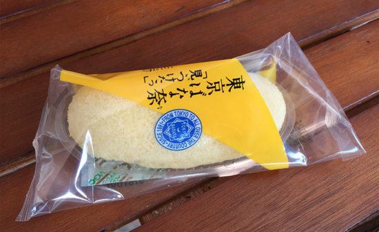 Tokyo Banana einzeln verpackt