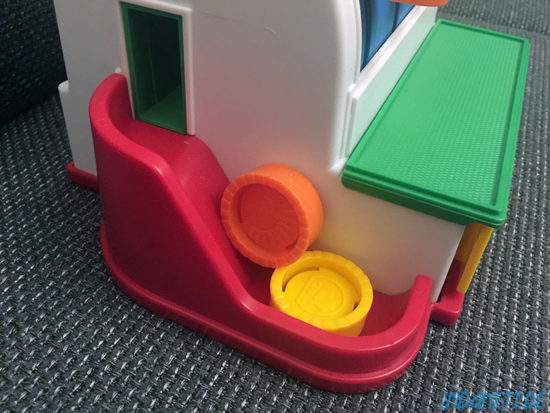 Mattel Fisher-Price Registrierkasse Geldausgabe