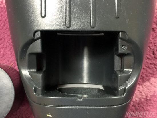 Vorwerk-Spielzeugstaubsauger VK200 ohne Behälter