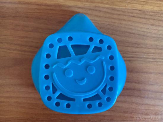 Playmobil Nase-Mund-Maske einzeln